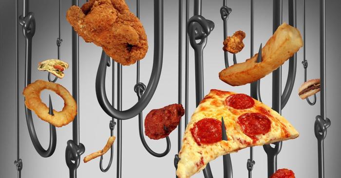 А считаете ли калории вы?
