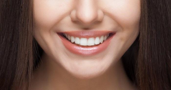 Зубы - самый прочный орган.