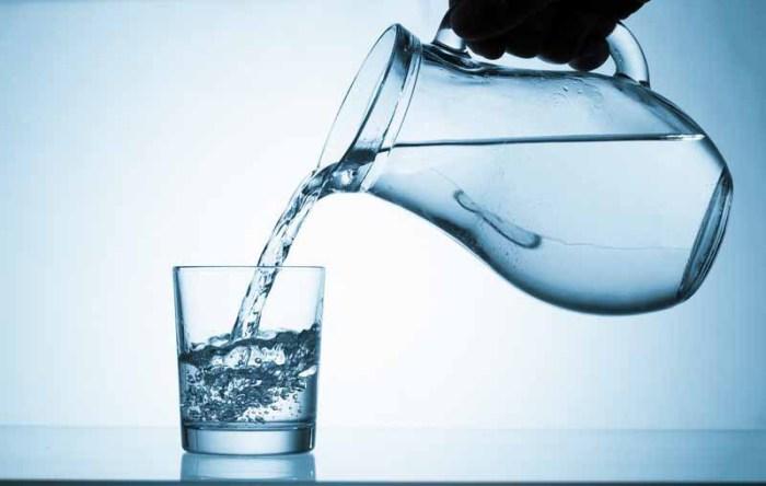 Потому что без воды - и не туды, и не сюды! (с)