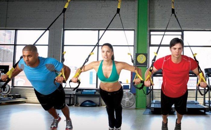6 фитнес-гаджетов, которые помогут слепить идеальное тело за несколько месяцев