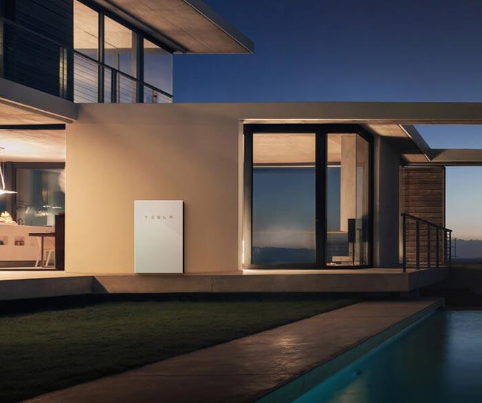 Солнечные панели Tesla - ещё один шаг к жизни в гармонии с миром.