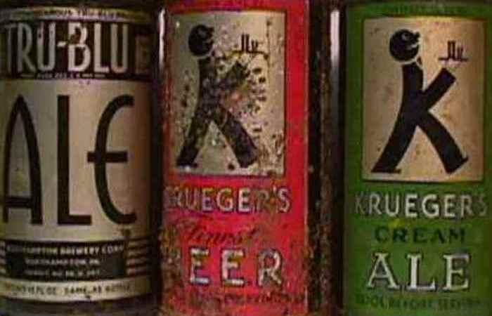 Запрет на алкоголь: пиво «Cream Ale».