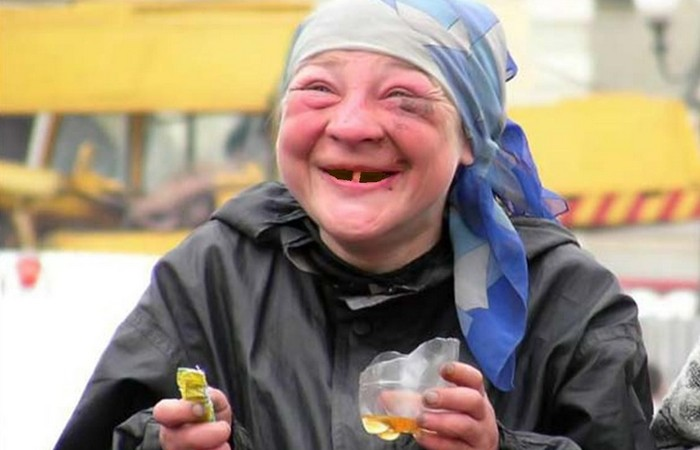 Запрет на алкоголь: цирроз, суицид и яблоки.