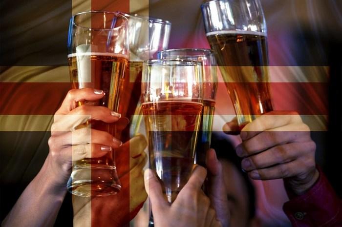 День пива как национальный праздник.