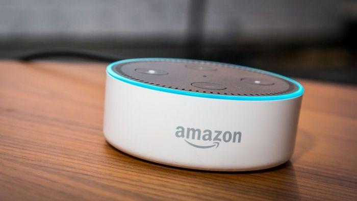 Смарт-динамик Alexa - это музыка/аудиокнига во время душа/купания.
