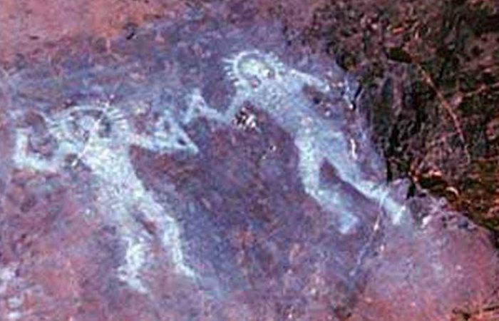 Доказательства внеземной жизни кроются в прошлом.