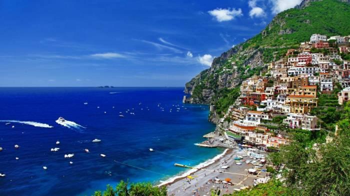 Греция - рай на Земле.