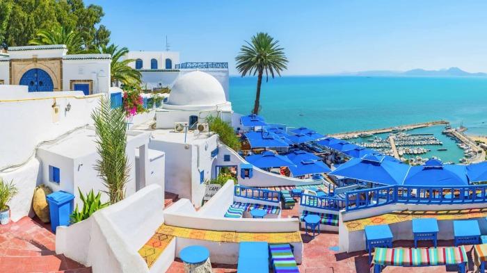 Отдых в Тунисе - нет повода не поехать.