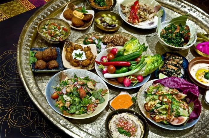 Питание в ОАЭ: А за деликатесы заплати!