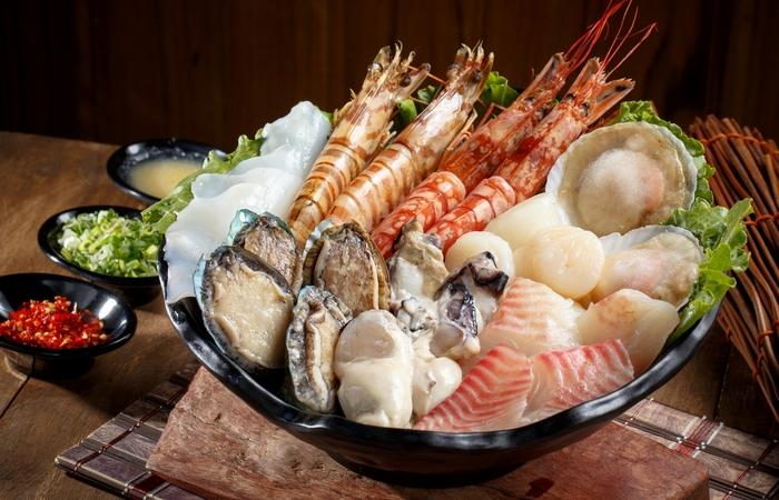 Китай торговал морепродуктами с австралийскими аборигенами.