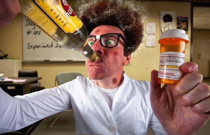 Перед применением антибиотиков проконсультируйтесь у врача.