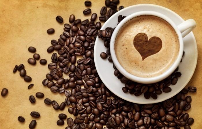 Натуральный афродизиак: кофе.