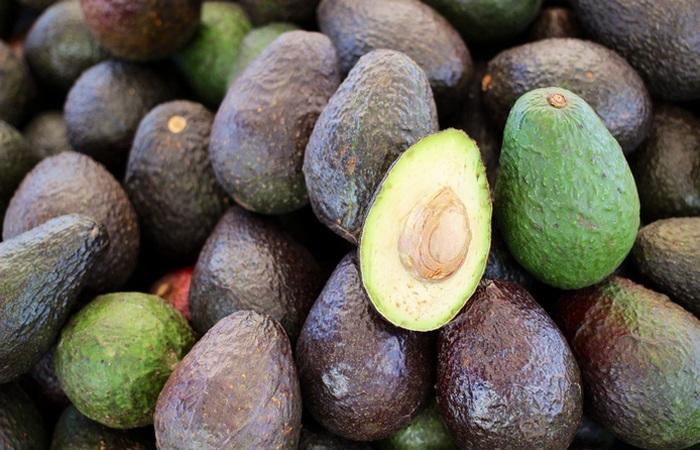 Авокадо улучшит работу мозга.