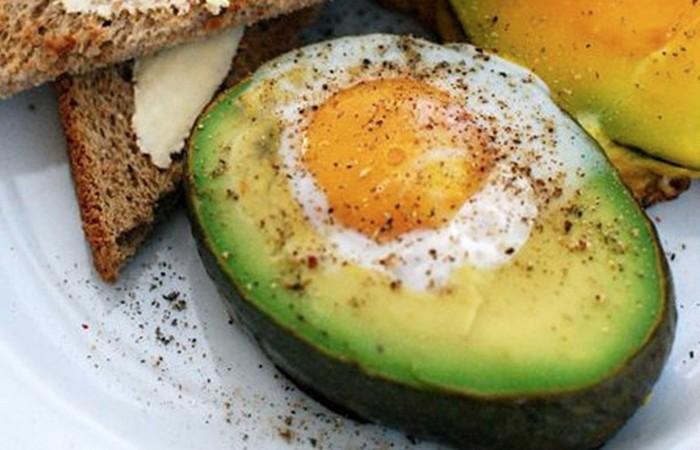 Авокадо смягчит симптомы артрита.