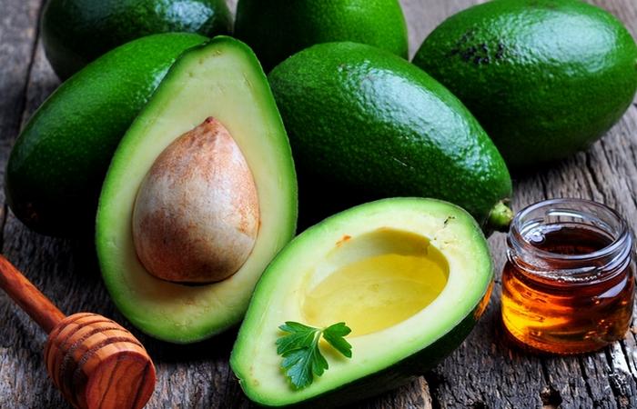 Авокадо поможет похудеть.