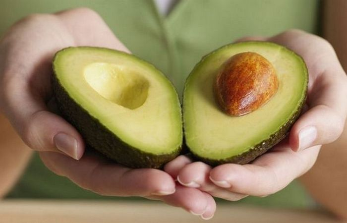 Авокадо богат питательными веществами.