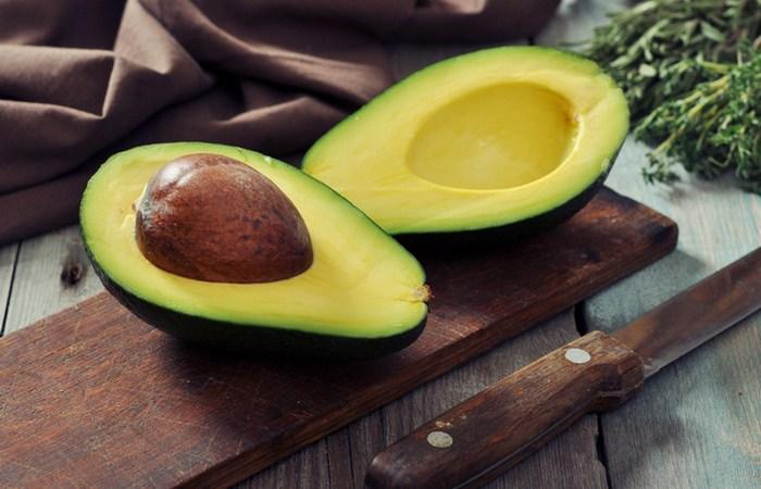 Суперфрукт авокадо. Приятного аппетита!