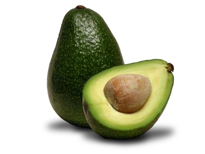 Как правильно хранить авокадо.