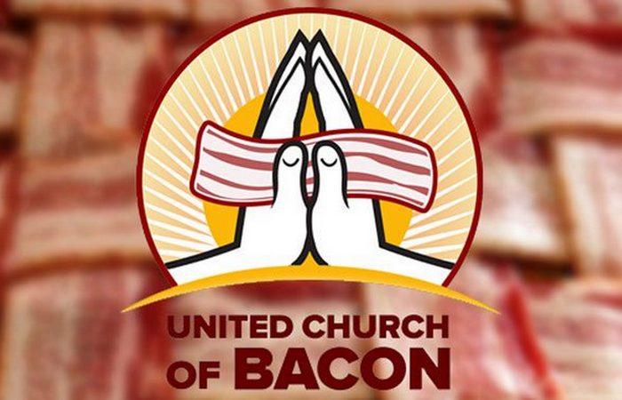 Объединенная церковь Бекона.