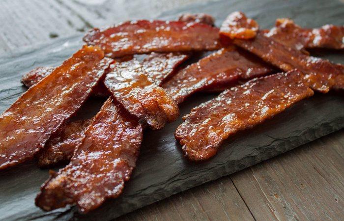 15 малоизвестных фактов о беконе, которые понравятся даже вегетарианцам