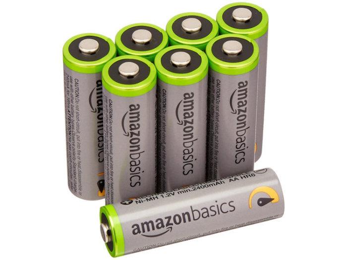 Выгодная альтернатива батарейкам.
