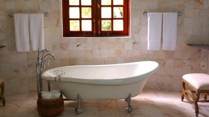Ванная как лучший способ снятия стресса.