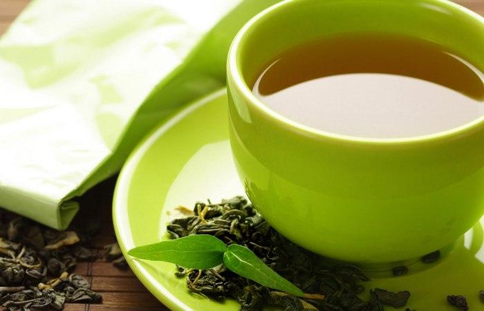 Чай с бергамотом хорош для зубов.