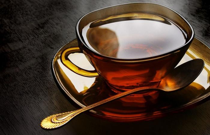 Чай с бергамотом улучшит пищеварение.