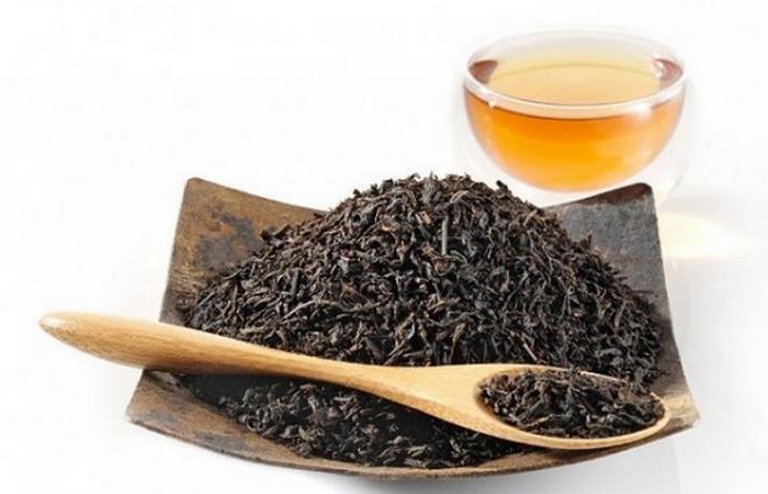 Чай с бергамотом придаст импульс бодрости.