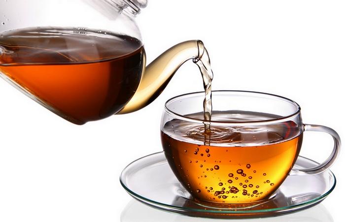 Чай с бергамотом поможет в профилактике рака.