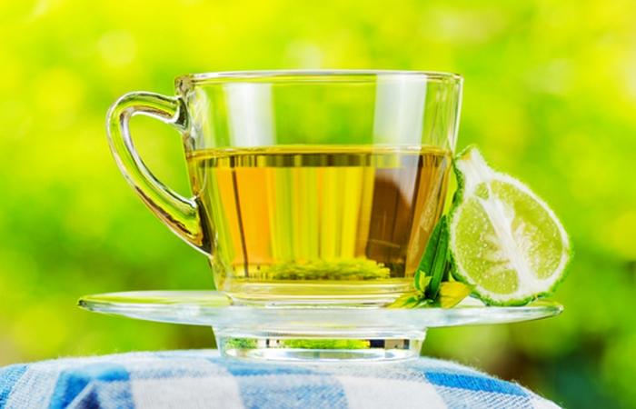 Чай с бергамотом поможет снизить вес.