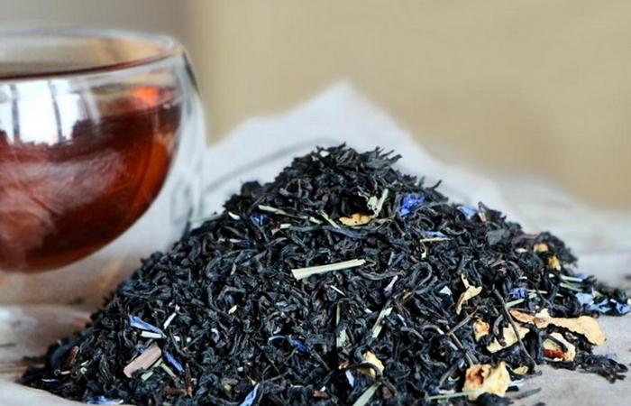 Чай с бергамотом снизит уровень «плохого холестерина».
