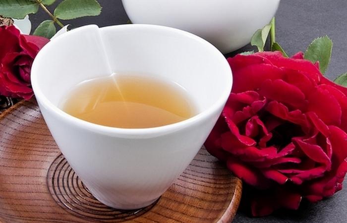 Чай с бергамотом улучшит иммунную систему.