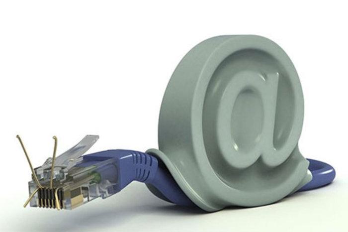 Медленный интернет и другие нерешённые проблемы XXI века.