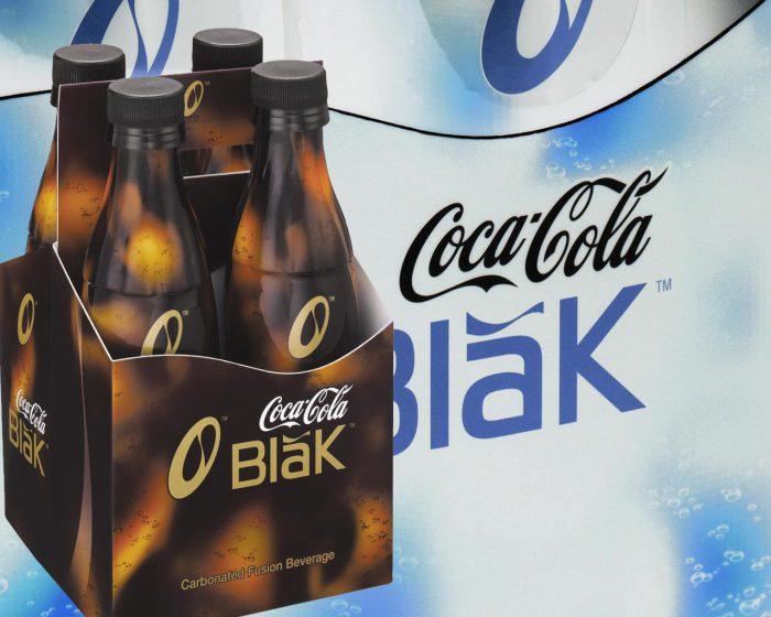 Coca-Cola Blak