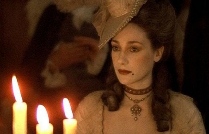 Кадр из фильма «Барри Линдон».