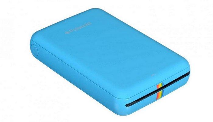 Мобильный принтер «Polaroid» подходит для: устройств на iOS и Android.