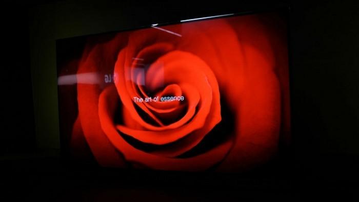 Свежий гаджет: телевизор «LG G6 Signature OLED 4K Smart TV».