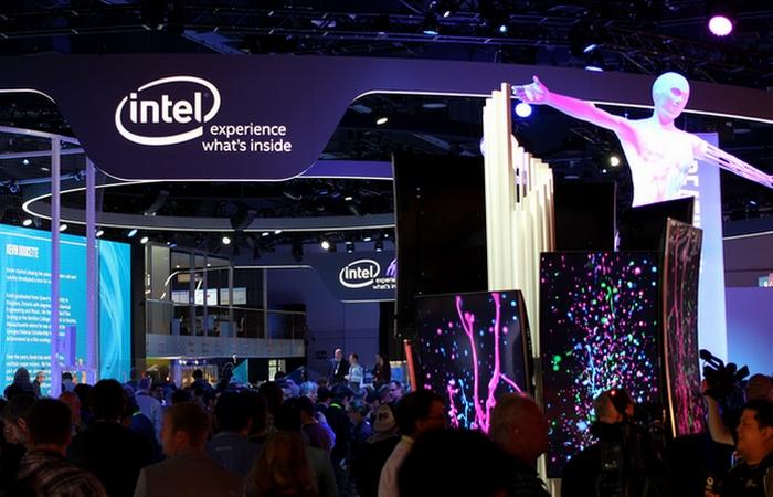 Свежие гаджеты на выставке «Consumer Electronic Show».