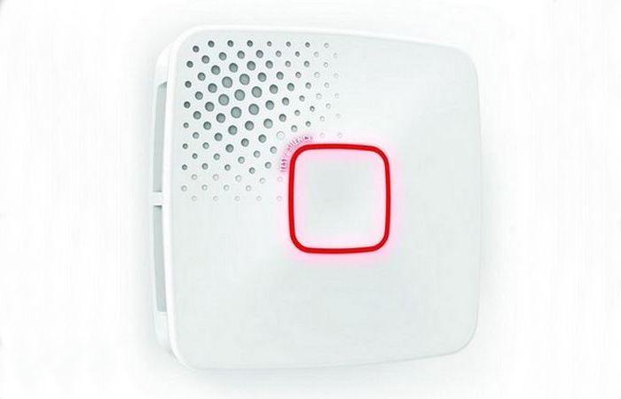 Детектор дыма и окиси углерода First Alert 1036469.