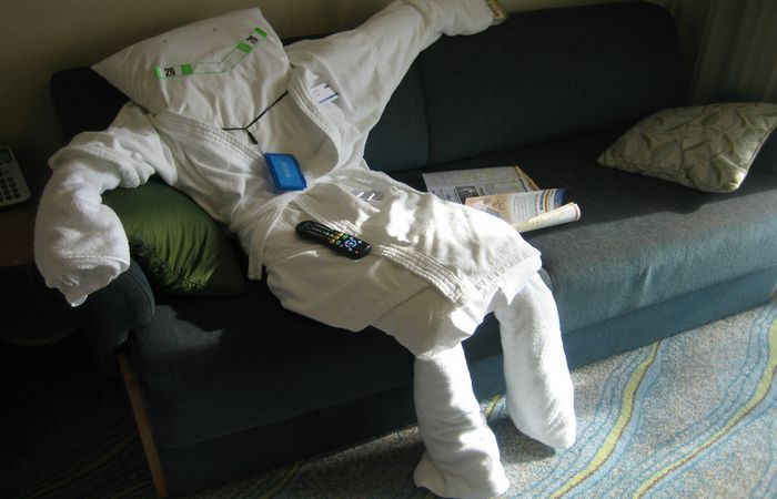 Немного авантюризма и CouchSurfing.com в помощь.