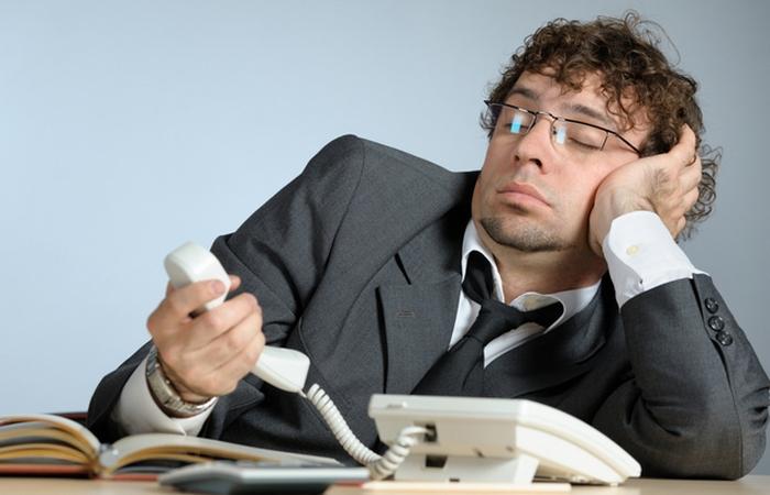 Типичная проблема умных людей: работа может быстро надоедать.