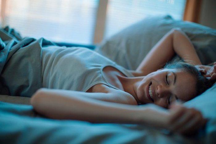 Сон как лечение.