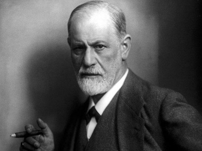 Психоаналитическая теория сновидений