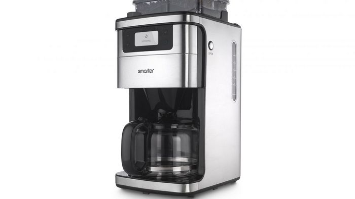 Кофеварка «SMARTER COFFEE MACHINE».