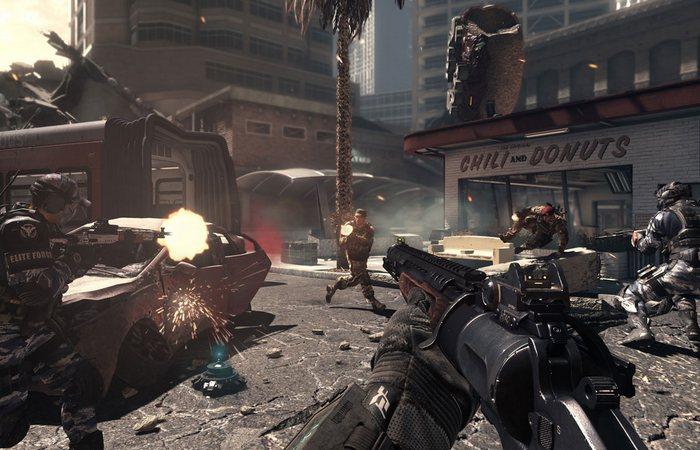 Видеоигры могут научить личной ответственности.