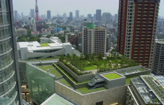 «Удобная» технология: «Умные города».