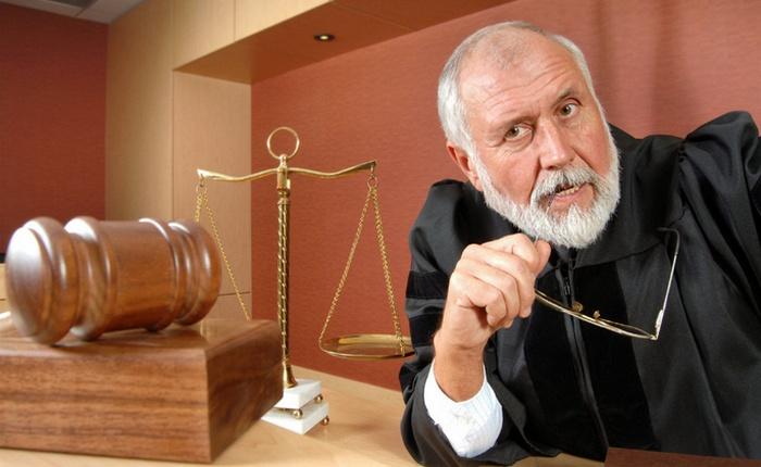 Закона такого нет...