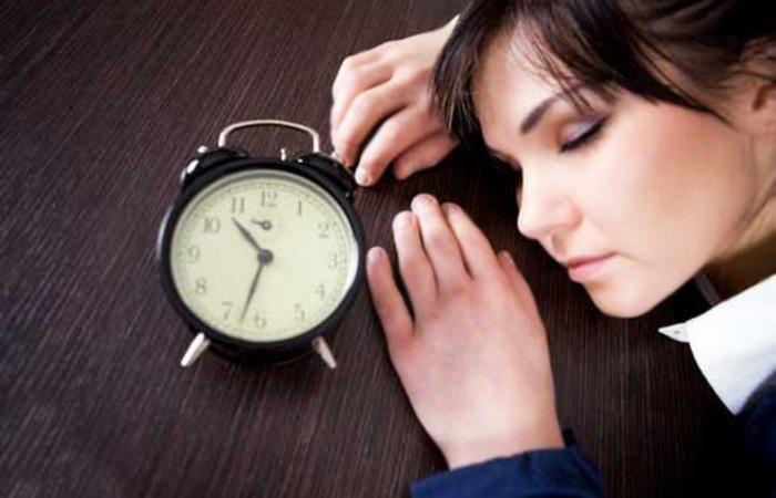Дремота: стоит попробовать планировать время для сна.