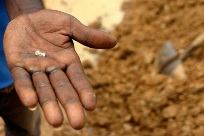 Осколки - тоже бриллианты.